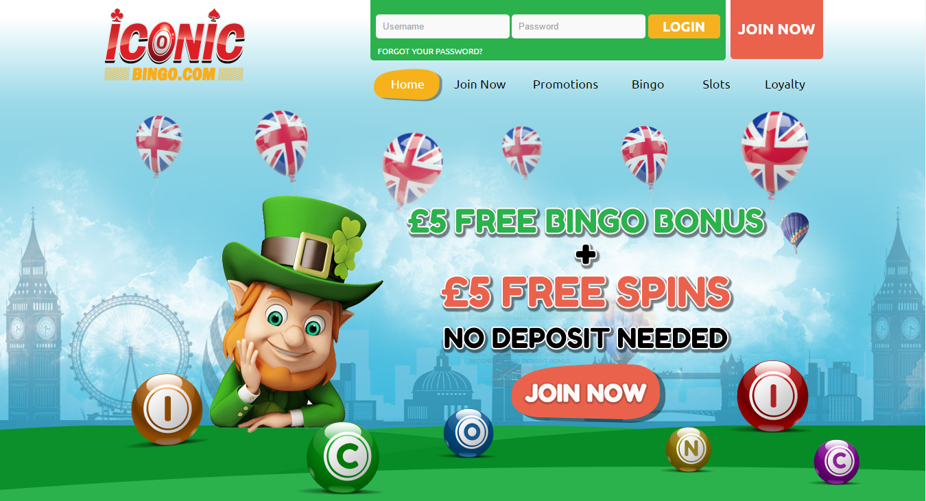 Grab Free Spins & Amazing Bonus Offers At New Bingo Sites