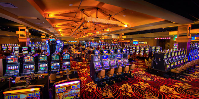 Brand New Casino Sites