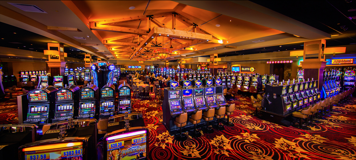New Casino Sites UK Setting New Trends
