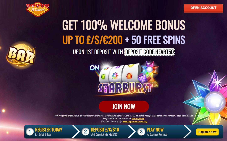 Best Online Casino Offers UK - New Promotions & Deals