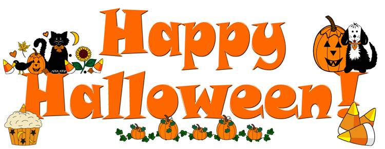 Happy Halloween from Heart of Casino!