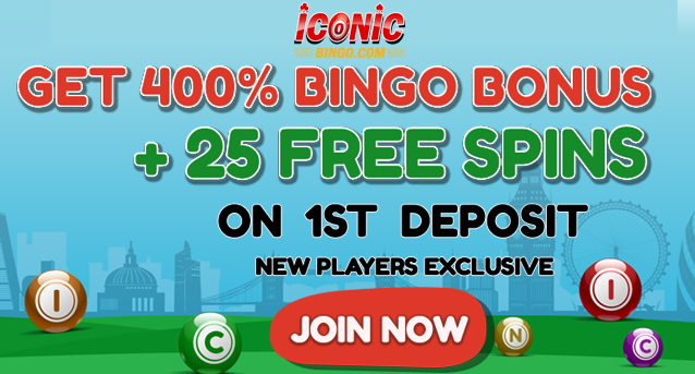 One of the best new bingo sites of 2017 is here