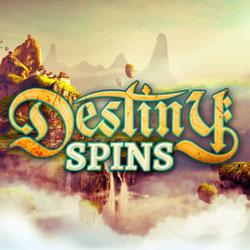 Destiny Spins
