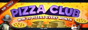 VIP Pizza Club