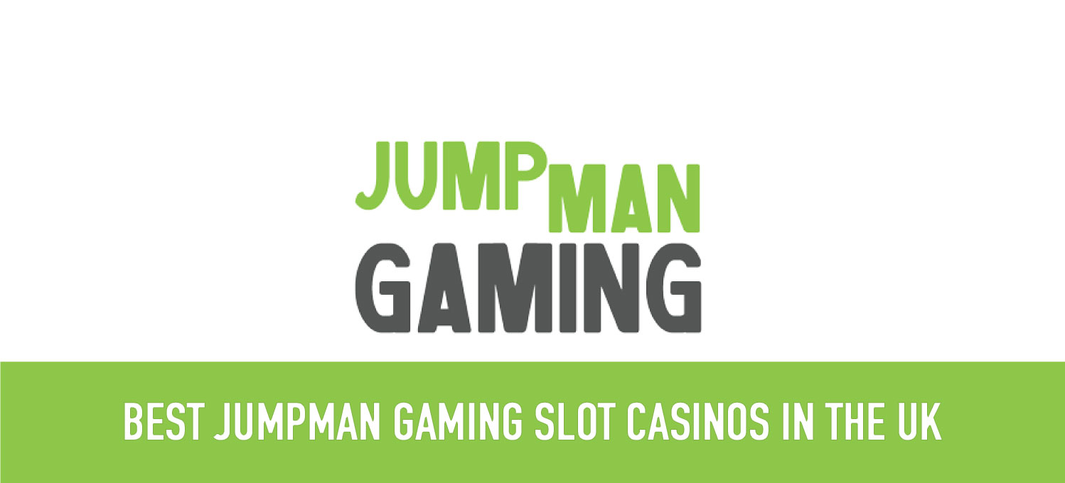 Best Jumpman Gaming slot casinos in the UK