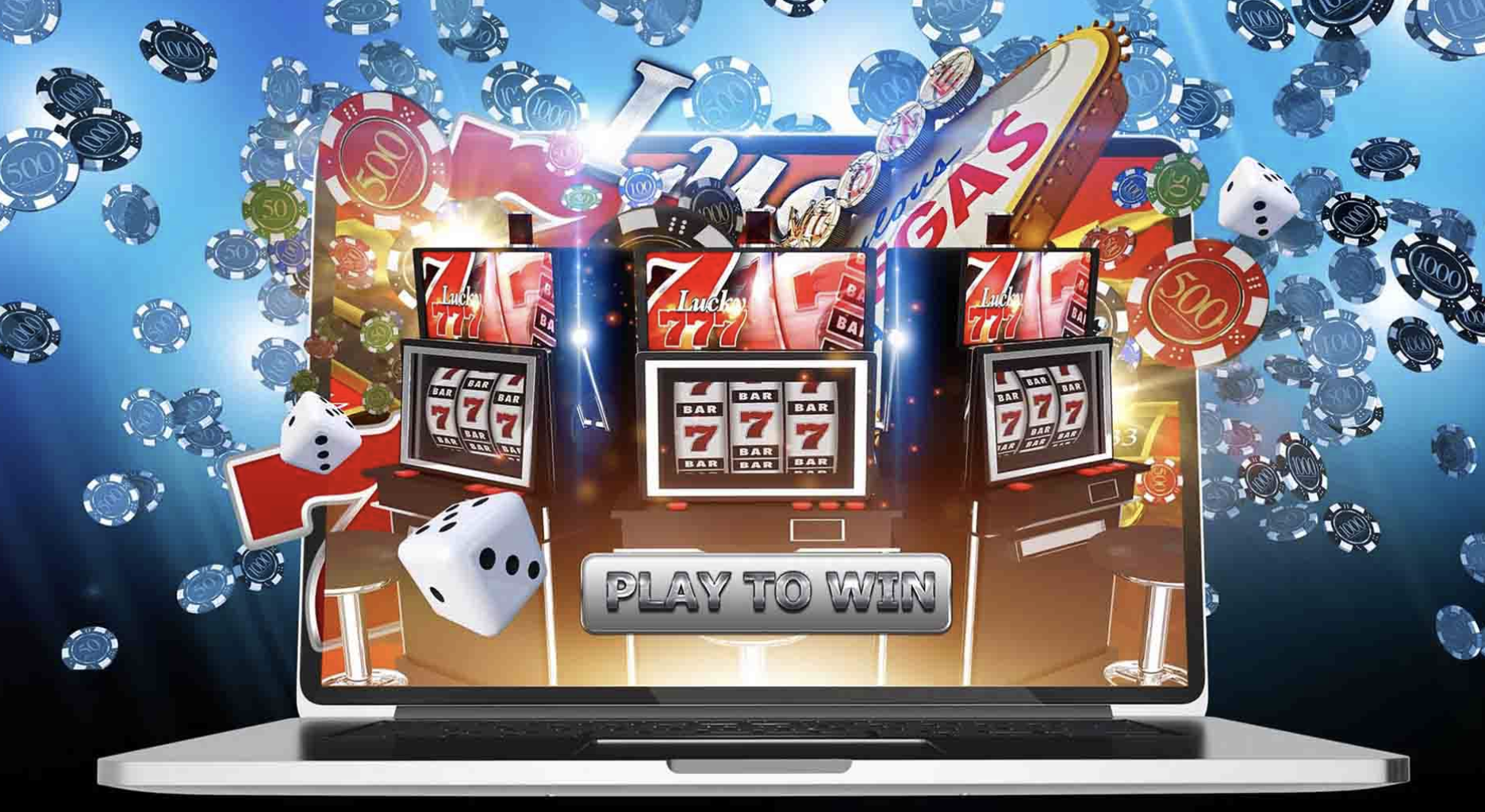 best slot games online
