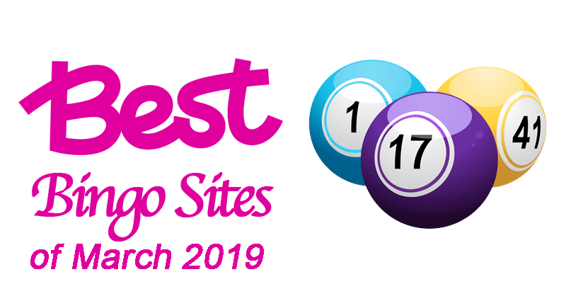 Best Bingo Sites UK 2019