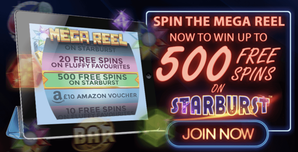 New Slot Sites UK Jackpot Wish Casino