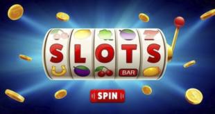 best online slot sites uk