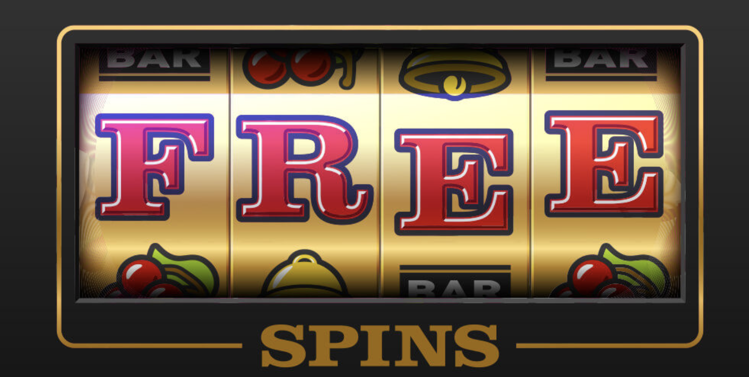 Free Spins Casino Sites UK