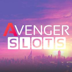 Avenger Slots