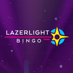 Lazer Light Bingo