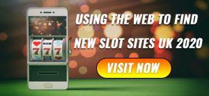 New Slot Sites UK 2020