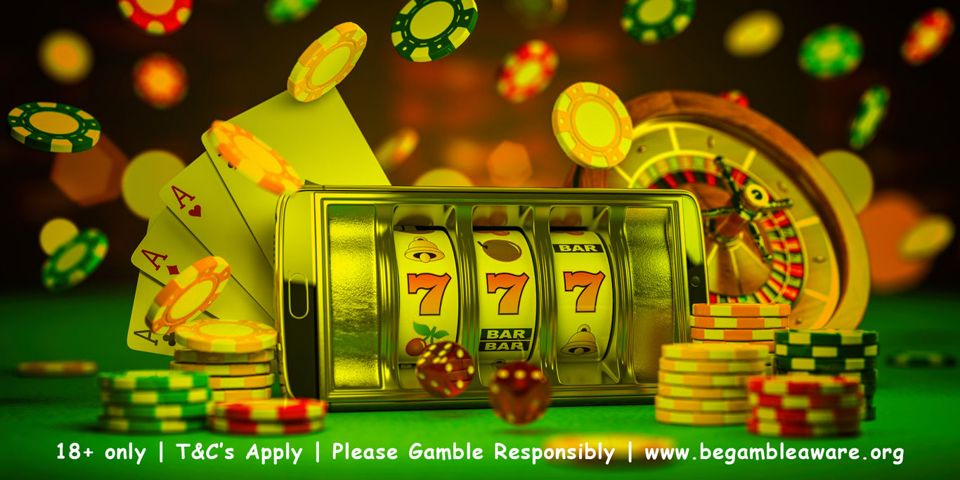 Best Online Casino Games UK You Can Play With Friends