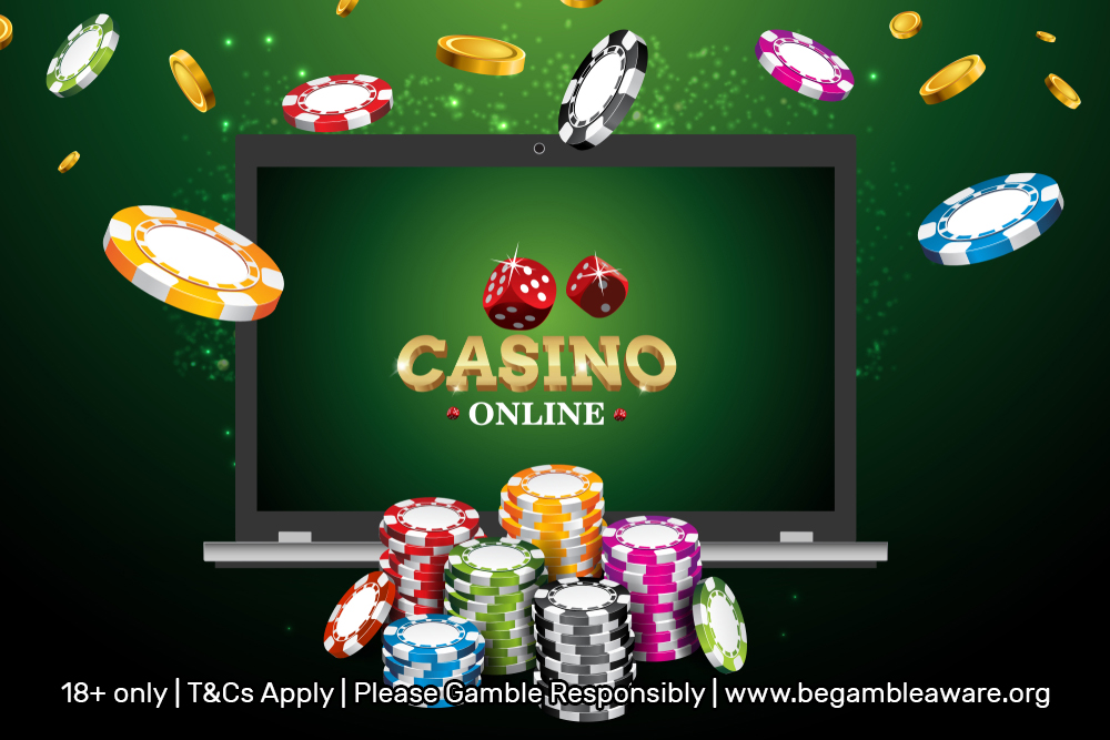 Best Online Games in Online Casino Sites 2021