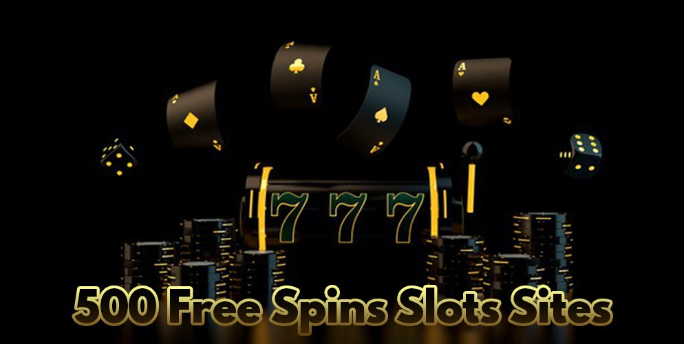 Best 500 Free Spins Slots Casino Sites UK For 2021