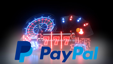 Guide About PayPal New Online Casino Sites UK