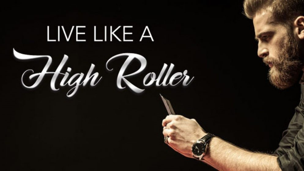 How to Become a Successful and Popular Online Casino High Roller?
